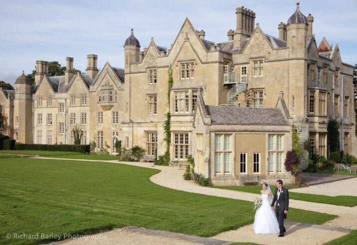 wedding photography at dumbleton