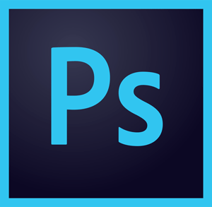 adobe photoshop beginners course logo